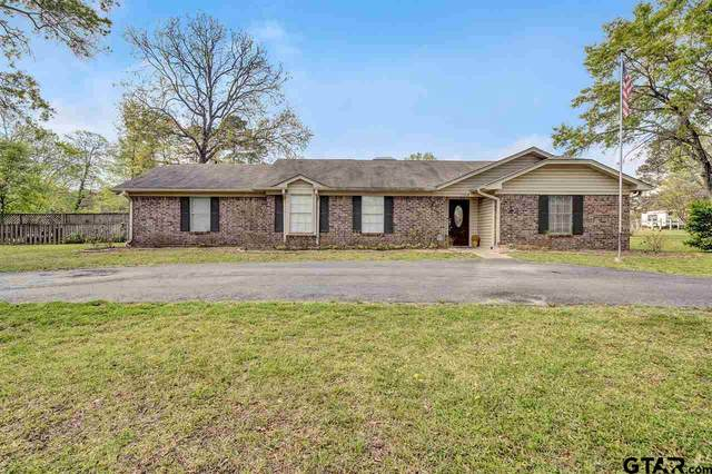 15468 Martha Carol, Tyler, TX 75707 (MLS #10133357) :: The Edwards Team