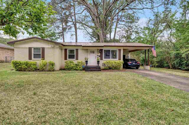 2327 Suanne Dr., Tyler, TX 75701 (MLS #10133366) :: RE/MAX Professionals - The Burks Team