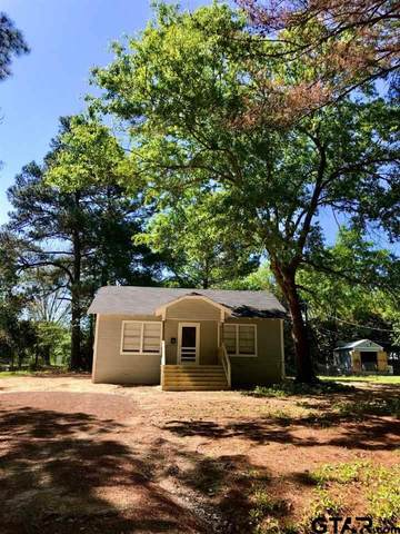 702 Cliff St., Quitman, TX 75783 (MLS #10133394) :: Griffin Real Estate Group