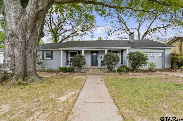 1411 San Antonio, Tyler, TX 75701 (MLS #10133397) :: RE/MAX Professionals - The Burks Team