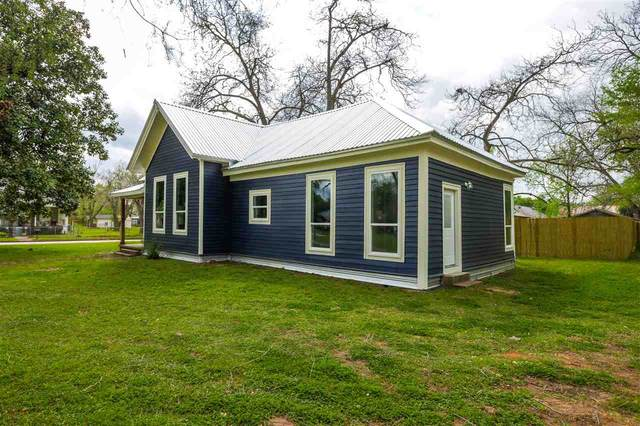 183 W 3rd, Rusk, TX 75785 (MLS #10133414) :: Griffin Real Estate Group