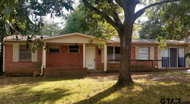 2401 Airline, Tyler, TX 75701 (MLS #10133441) :: Griffin Real Estate Group