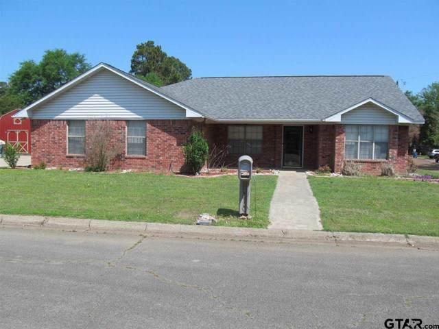 701 Meadow Drive, Winnsboro, TX 75494 (MLS #10133457) :: The Edwards Team