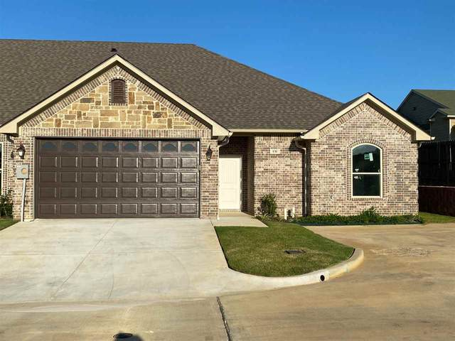 136 Letha Court, Tyler, TX 75702 (MLS #10133467) :: Griffin Real Estate Group