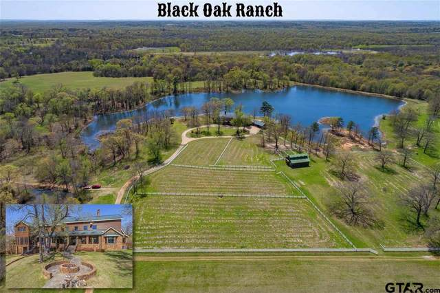511 Fm 1254, Mineola, TX 75773 (MLS #10133475) :: Griffin Real Estate Group