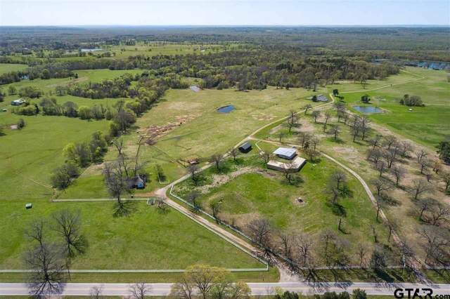 205 Fm 1254, Mineola, TX 75773 (MLS #10133478) :: Griffin Real Estate Group