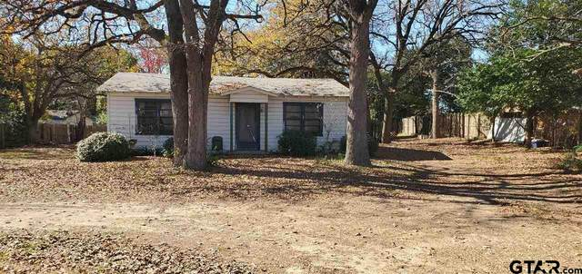 301 Hwy 175 W, Athens, TX 75751 (MLS #10133483) :: The Edwards Team Realtors