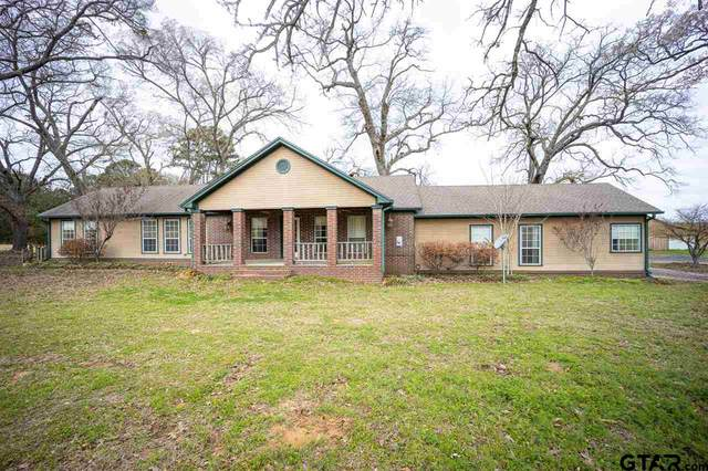 15362 County Road 1134, Tyler, TX 75709 (MLS #10133484) :: Griffin Real Estate Group