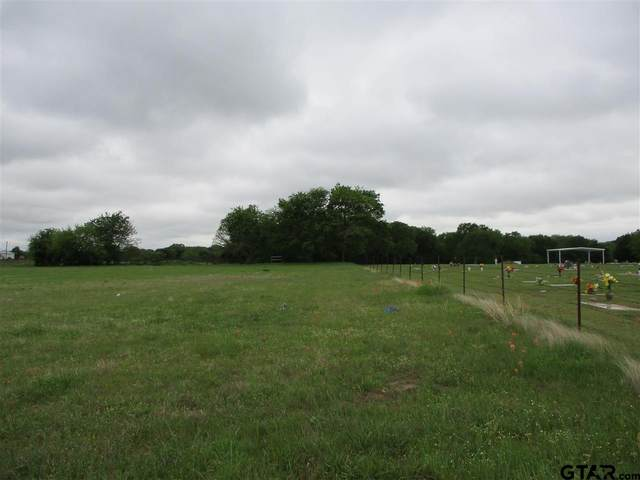 TBD Rains County Road 4525, Point, TX 75472 (MLS #10133513) :: The Edwards Team