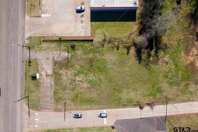 902 S Jefferson Avenue, Mt Pleasant, TX 75455 (MLS #10133520) :: Griffin Real Estate Group