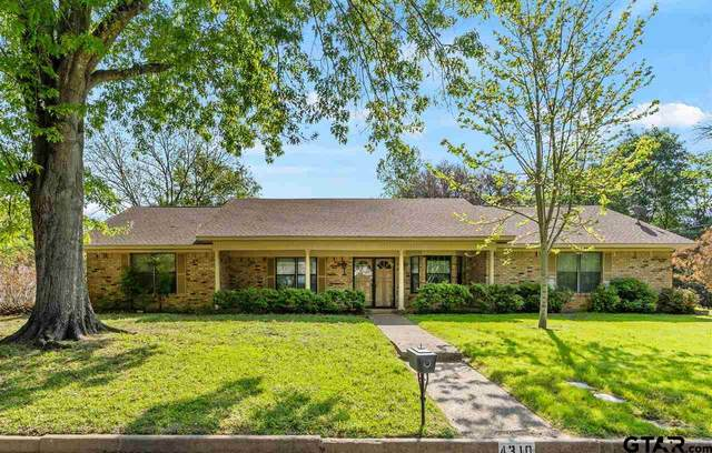 4310 Candace Pl, Tyler, TX 75703 (MLS #10133534) :: The Edwards Team