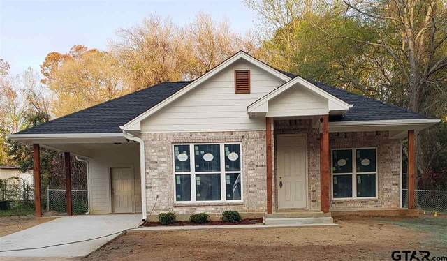1530 Academy Ave, Tyler, TX 75701 (MLS #10133536) :: RE/MAX Professionals - The Burks Team