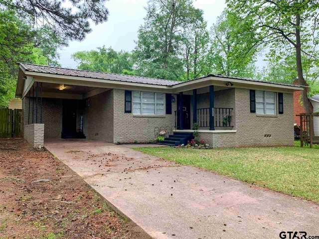 135 Highland, Rusk, TX 75785 (MLS #10133538) :: Wood Real Estate Group