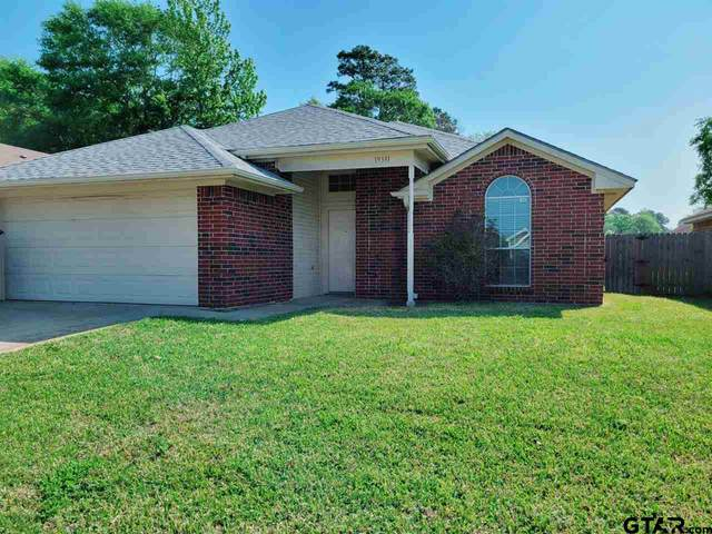 19331 Big Valley, Flint, TX 75762 (MLS #10133566) :: The Edwards Team Realtors