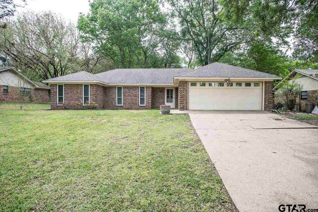 10779 Cr 1299 (Crown Rd), Flint, TX 75762 (MLS #10133573) :: The Edwards Team Realtors