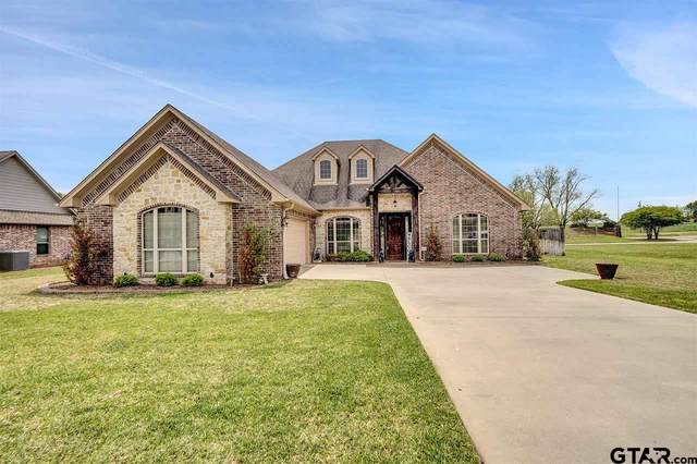2003 Sage Cv, Bullard, TX 75757 (MLS #10133581) :: The Edwards Team Realtors