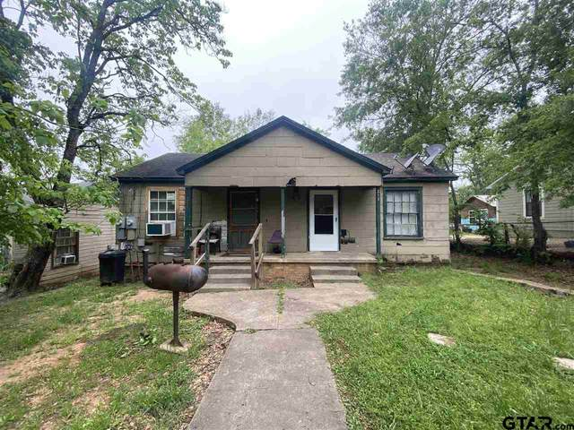 213 & 215 Mike Ave, Tyler, TX 75702 (MLS #10133629) :: The Edwards Team