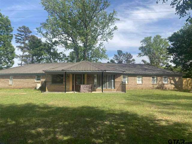 15469 S Sh 135, Overton, TX 75684 (MLS #10133644) :: The Edwards Team