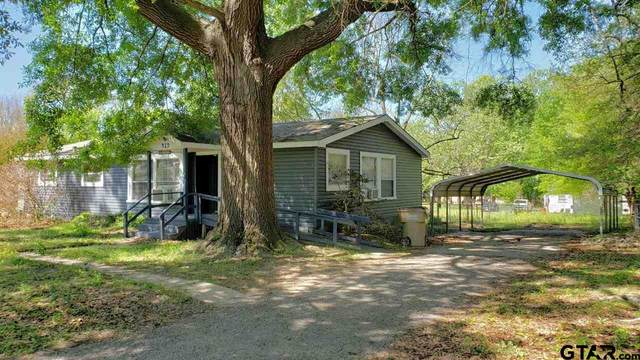 419 N Commerce, Frankston, TX 75763 (MLS #10133653) :: The Edwards Team
