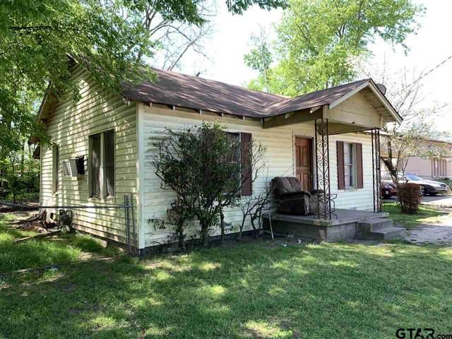108 E Avalon, Longview, TX 75602 (MLS #10133673) :: The Edwards Team