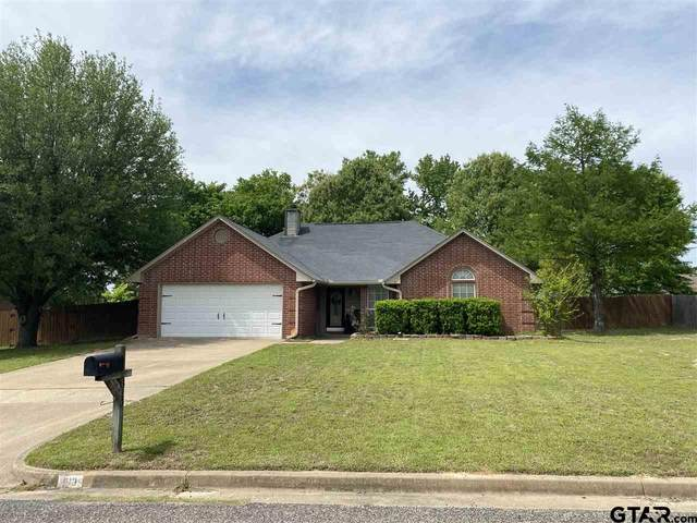 813 Bentwood Dr, Lindale, TX 75771 (MLS #10133677) :: The Edwards Team