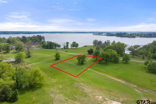 Lot 44 Private Road 2711, Mt Pleasant, TX 75455 (MLS #10133684) :: The Edwards Team