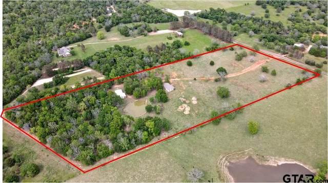 2491 Acr 463, Montalba, TX 75853 (MLS #10133725) :: Griffin Real Estate Group