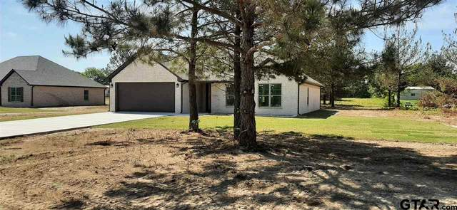 14381 Cr 452, Lindale, TX 75771 (MLS #10133727) :: The Edwards Team