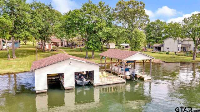 282 County Road 3133, Jacksonville, TX 75766 (MLS #10133728) :: The Edwards Team