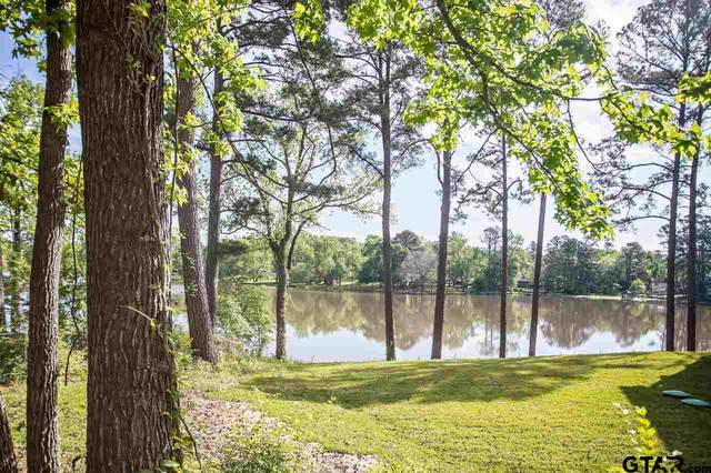10323 W Lakeshore, Tyler, TX 75709 (MLS #10133733) :: Griffin Real Estate Group