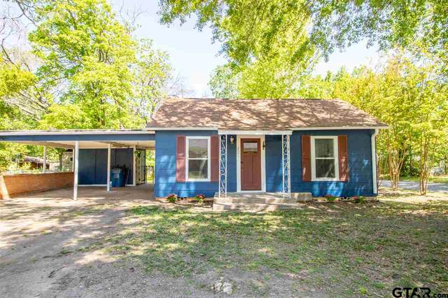 201 Mallory St., Lindale, TX 75771 (MLS #10133756) :: Griffin Real Estate Group