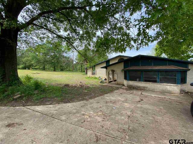 8392 County Road 1405, Athens, TX 75751 (MLS #10133786) :: The Edwards Team