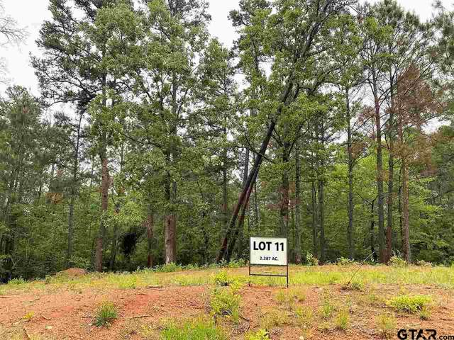 16343 Cr 436, Lindale, TX 75771 (MLS #10133803) :: The Edwards Team