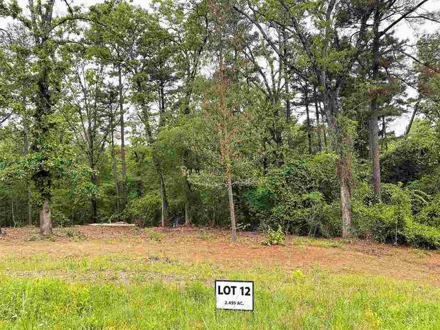 16305 Cr 436, Lindale, TX 75771 (MLS #10133804) :: The Edwards Team