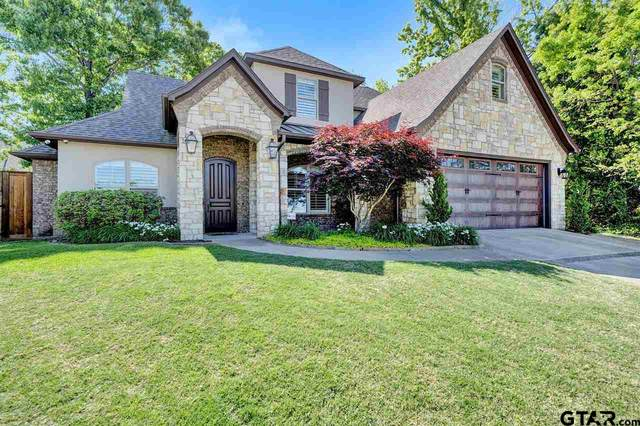 783 Hampton Hill, Tyler, TX 75703 (MLS #10133820) :: Griffin Real Estate Group