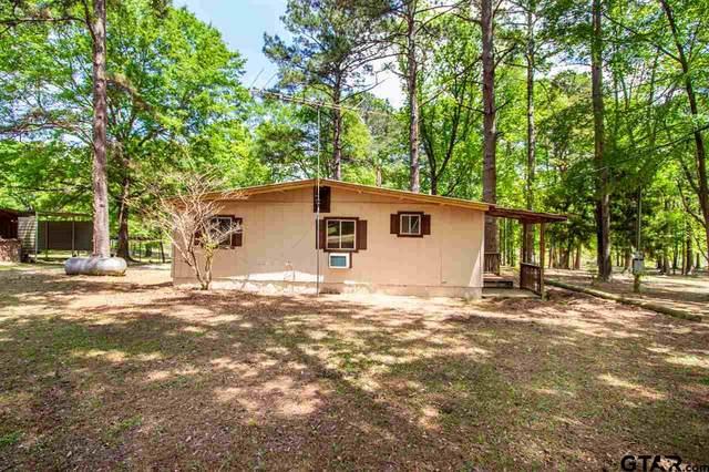 450 Driftwood, Jefferson, TX 75657 (MLS #10133838) :: The Edwards Team