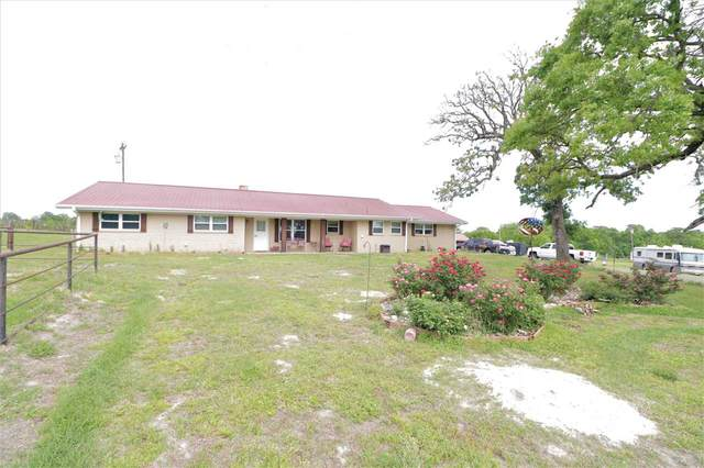 18254 Acr 404, Palestine, TX 75803 (MLS #10133866) :: Griffin Real Estate Group