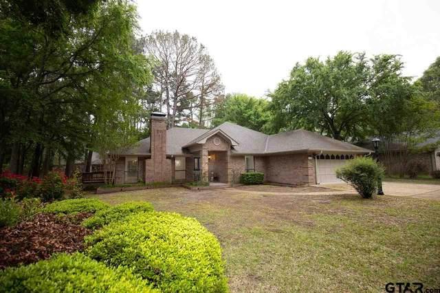 1632 Meadowlark, Hideaway, TX 75771 (MLS #10133868) :: Wood Real Estate Group