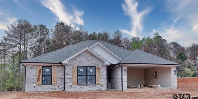 18323 Timber Oaks Drive, Lindale, TX 75771 (MLS #10133870) :: The Wampler Wolf Team