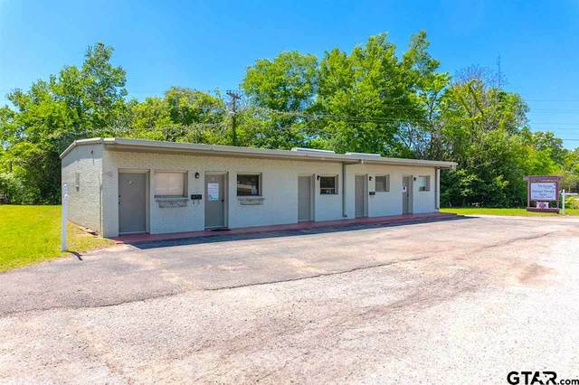 207 W Us Hwy 175 Business, Athens, TX 75751 (MLS #10133878) :: Griffin Real Estate Group
