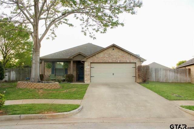 6976 Vernado, Flint, TX 75762 (MLS #10133879) :: Wood Real Estate Group