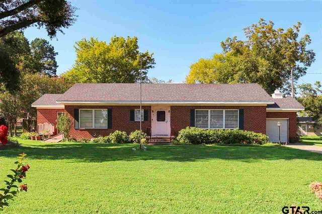 207 W Coke Rd, Winnsboro, TX 75494 (MLS #10133906) :: The Edwards Team
