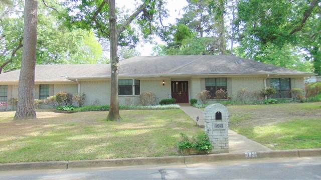 3821 Pine Manor, Tyler, TX 75701 (MLS #10133926) :: The Edwards Team