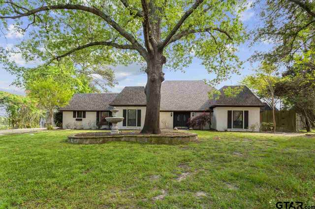 8464 Pleasant Hill Circle, Tyler, TX 75707 (MLS #10133933) :: Griffin Real Estate Group