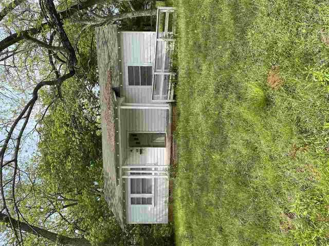 109 E Magnolia, Troup, TX 75789 (MLS #10133935) :: RE/MAX Professionals - The Burks Team