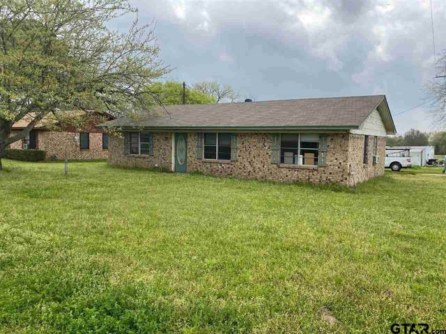 1409 W Hill Street, Grand Saline, TX 75140 (MLS #10133949) :: The Edwards Team