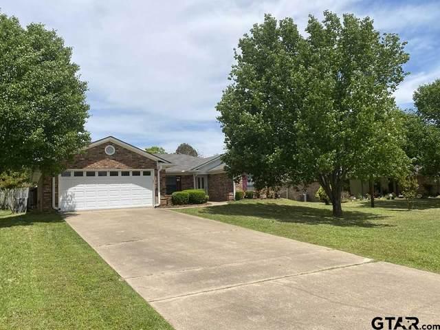 307 Linda Ln, Lindale, TX 75771 (MLS #10133955) :: Wood Real Estate Group