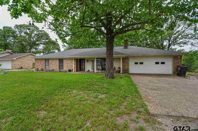 11098 Marcella Circle, Tyler, TX 75709 (MLS #10133965) :: The Wampler Wolf Team
