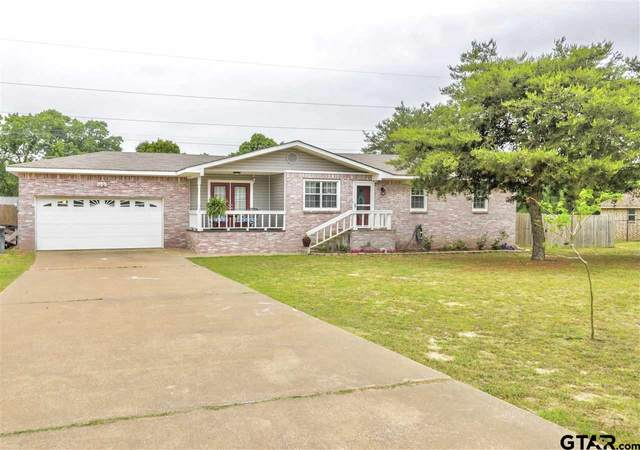 13659 County Road 4200, Lindale, TX 75771 (MLS #10133992) :: The Edwards Team