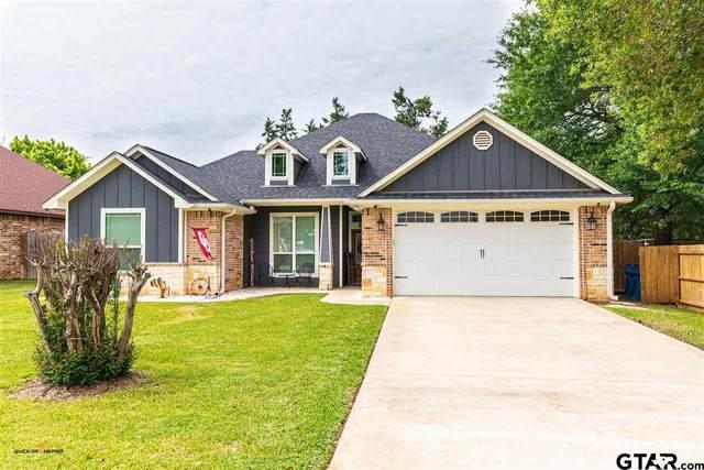 105 Lynch, Bullard, TX 75757 (MLS #10133998) :: Wood Real Estate Group